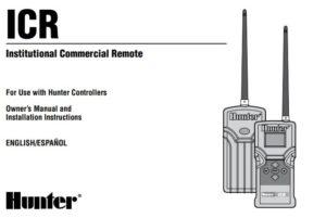 Download Sprinkler Manuals Name Brand Sprinkler Manuals