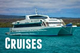 Guide to Galapagos Cruises