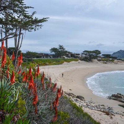 A Weekend in Carmel-by-the-Sea, California