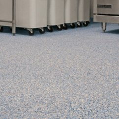 Seamless Kitchen Flooring Mobile Kitchens Sale Epoxy Floor For Worry Free Maintenance