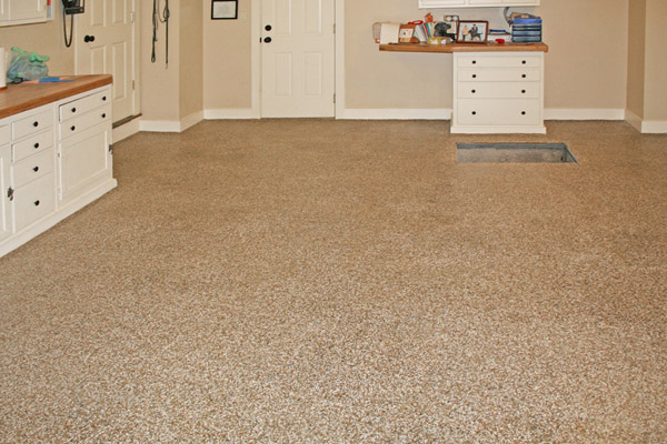 Longlasting Easy Maintance Epoxy Floors for Rental Property