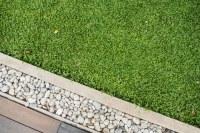 Garden Edging - Concrete Garden Bed & Lawn Border Edging