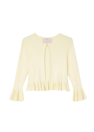 cara yellow gal meets glam sweater brookie