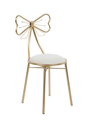 gold bow chair hobby lobby girls room home