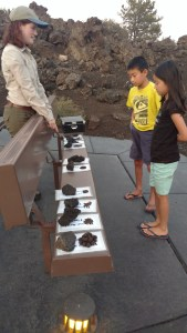 Craters of the Moon National Monument Junior Ranger Program
