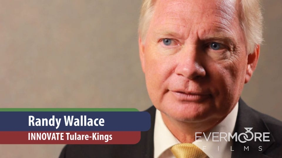 Event Highlight  •  INNOVATE Tulare-Kings