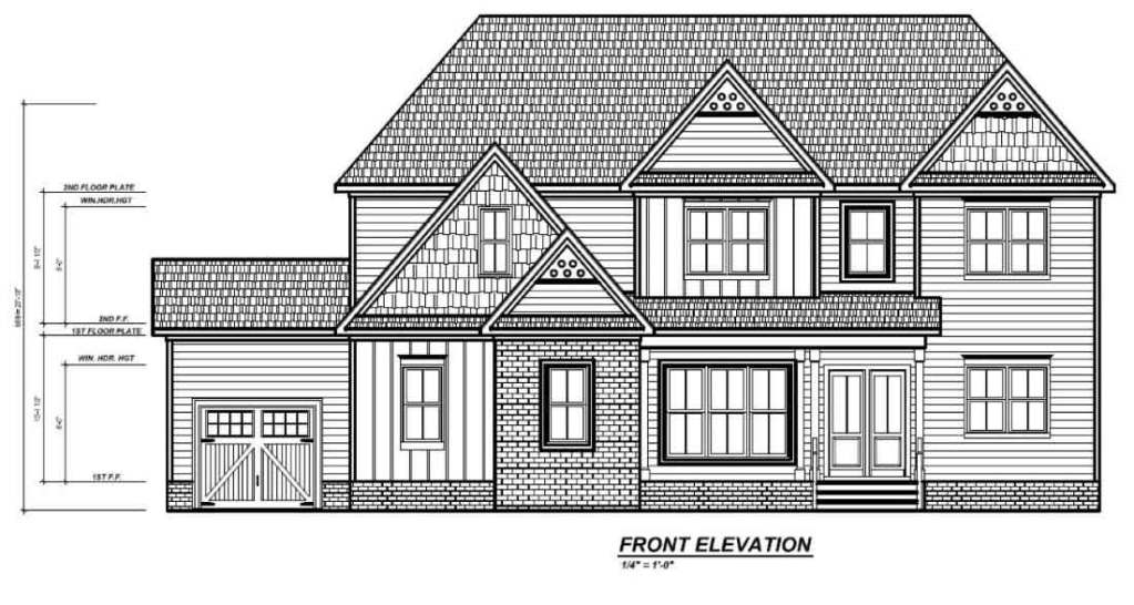 Lakeview_II_elevation