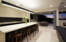Custom Designed Contemporary Home In Holland Park Brisbane