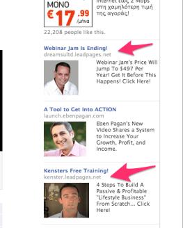 Facebook Marketing