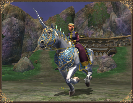 EverQuest II  News  Erollisi Romance Specials