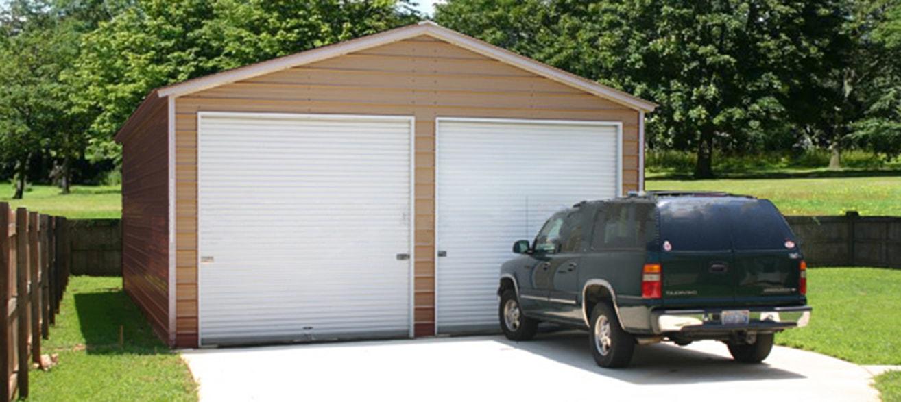Steel Buildings Metal Garages Building Kits Prefab Prices