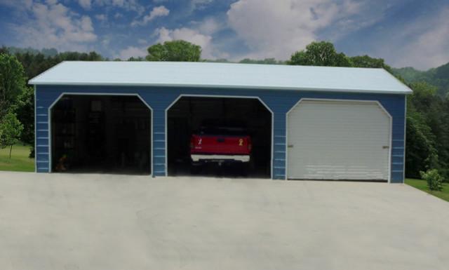 Palm Beach County Garage Buildings Building Kits