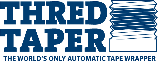 Thred Taper logo