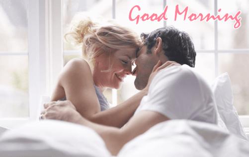 Romantic Good Morning Shayari For Husband And Wife
