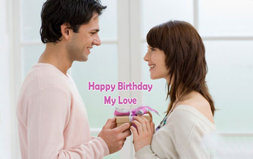 Happy Birthday Hindi Sms Shayari For Girlfriend