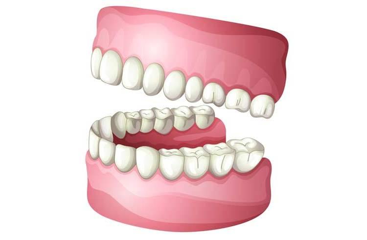 Dentist in Sterling