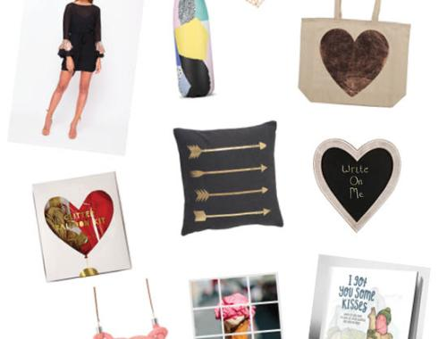 Looking for a sweet gift for your lover this valentine's day? Look no further than this gift guide!