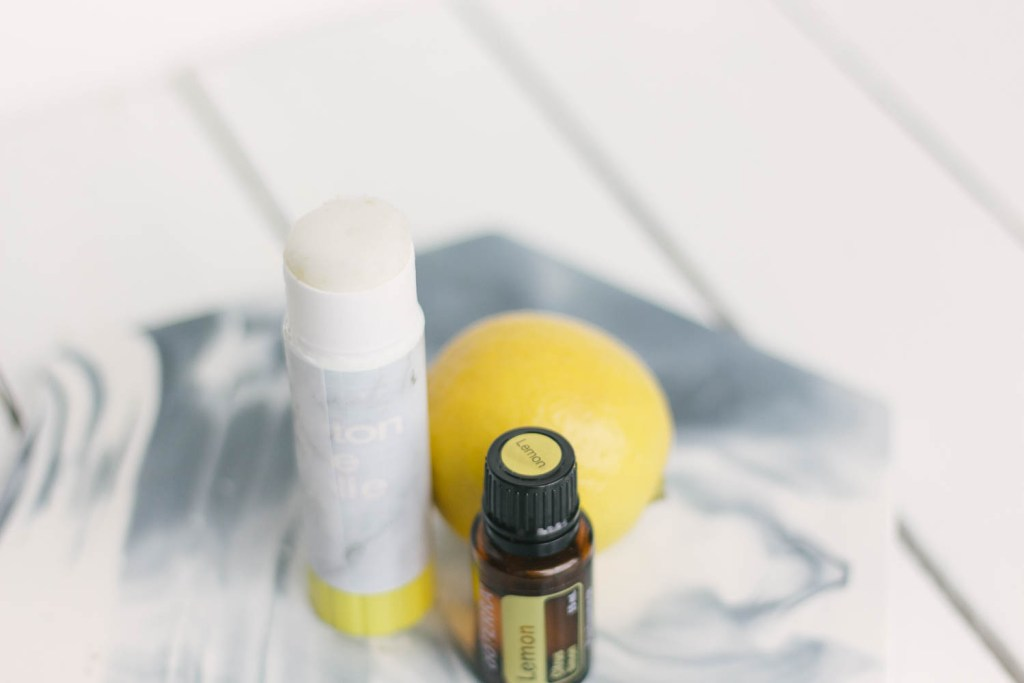 Make some handmade beauty products for Chrismas! A great gift idea and so simple.