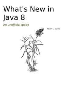 Best Free Books for Java Programming 2017