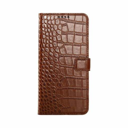 Genuine Leather Wallet Case For iPhone 12 Mini 11 Pro Max XS max 8 7 Plus Card Slot Holder Cover