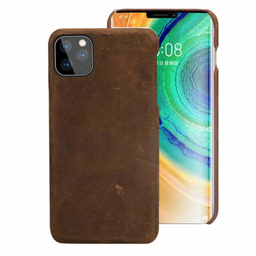 Genuine cowhide leather case for Samsung Galaxy with edge-to-edge heavy-duty protection. These retro splice style leather cases are a perfect match for your Samsung Galaxy phone.
