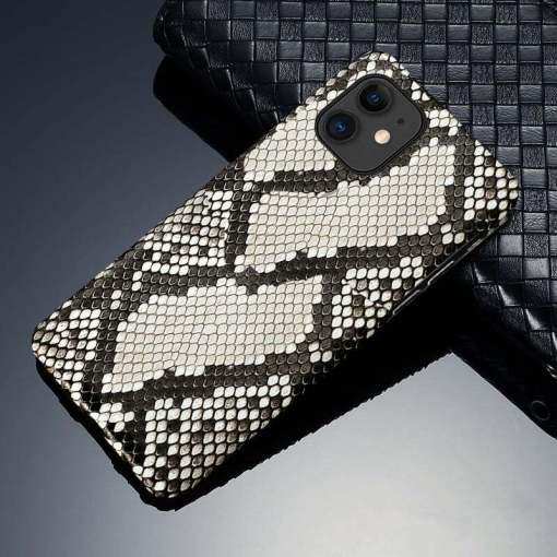 Python Skin Case