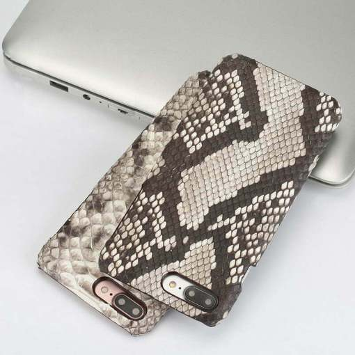 Real Anaconda Skin iPhone 7 Plus Case