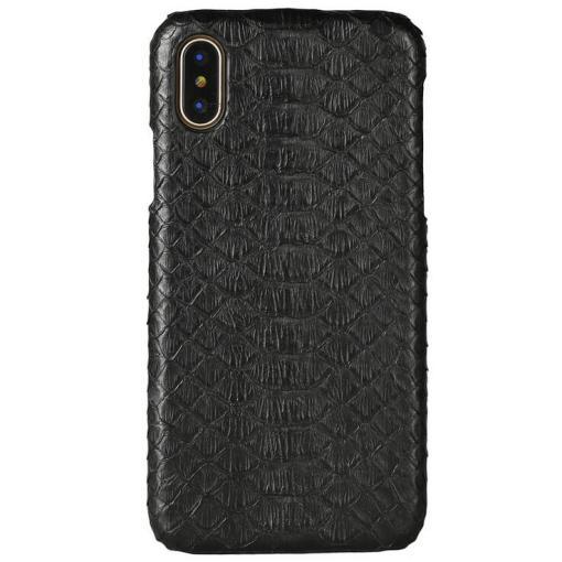 Genuine Python Snake Skin iPhone XS Max Case