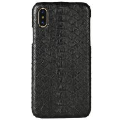 Genuine Python Snake Skin iPhone XS Max Case