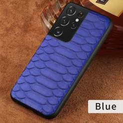 Samsung Snakeskin Case