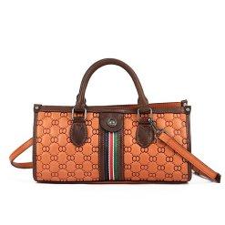 Retro Genuine Leather Handbags Fashion Shoulder Bags