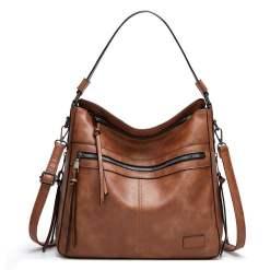 Woman Bucket Bags