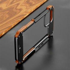 Metal Frame Case