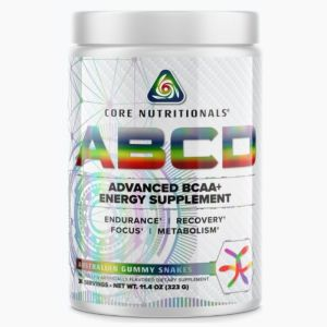 Core Nutritional ABCD