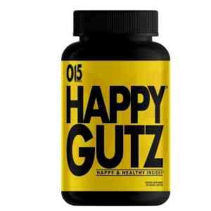 015 Nutrition Happy Gutz