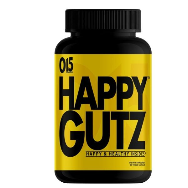 015 Nutrition Happy Gutz