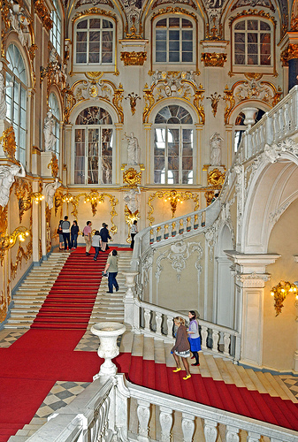 Winter Palace  Castles Palaces and Fortresses