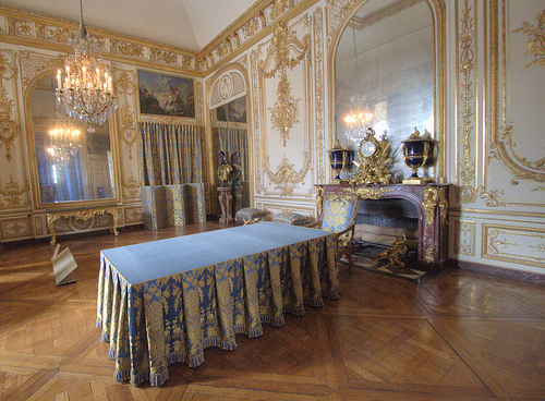 Palace of Versailles  Castles Palaces and Fortresses