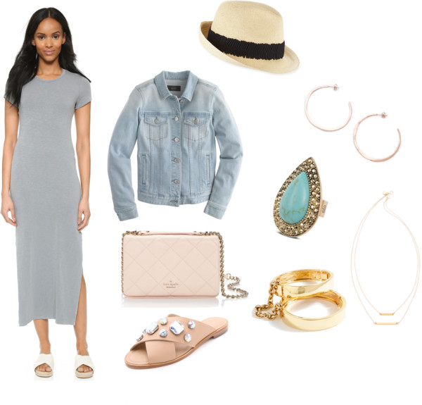 What to Wear: Picnic Time