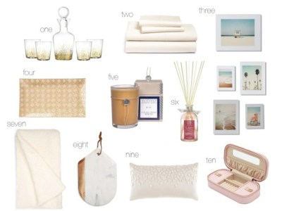 Nordstrom Anniversary Sale: Home + GIVEAWAY!!