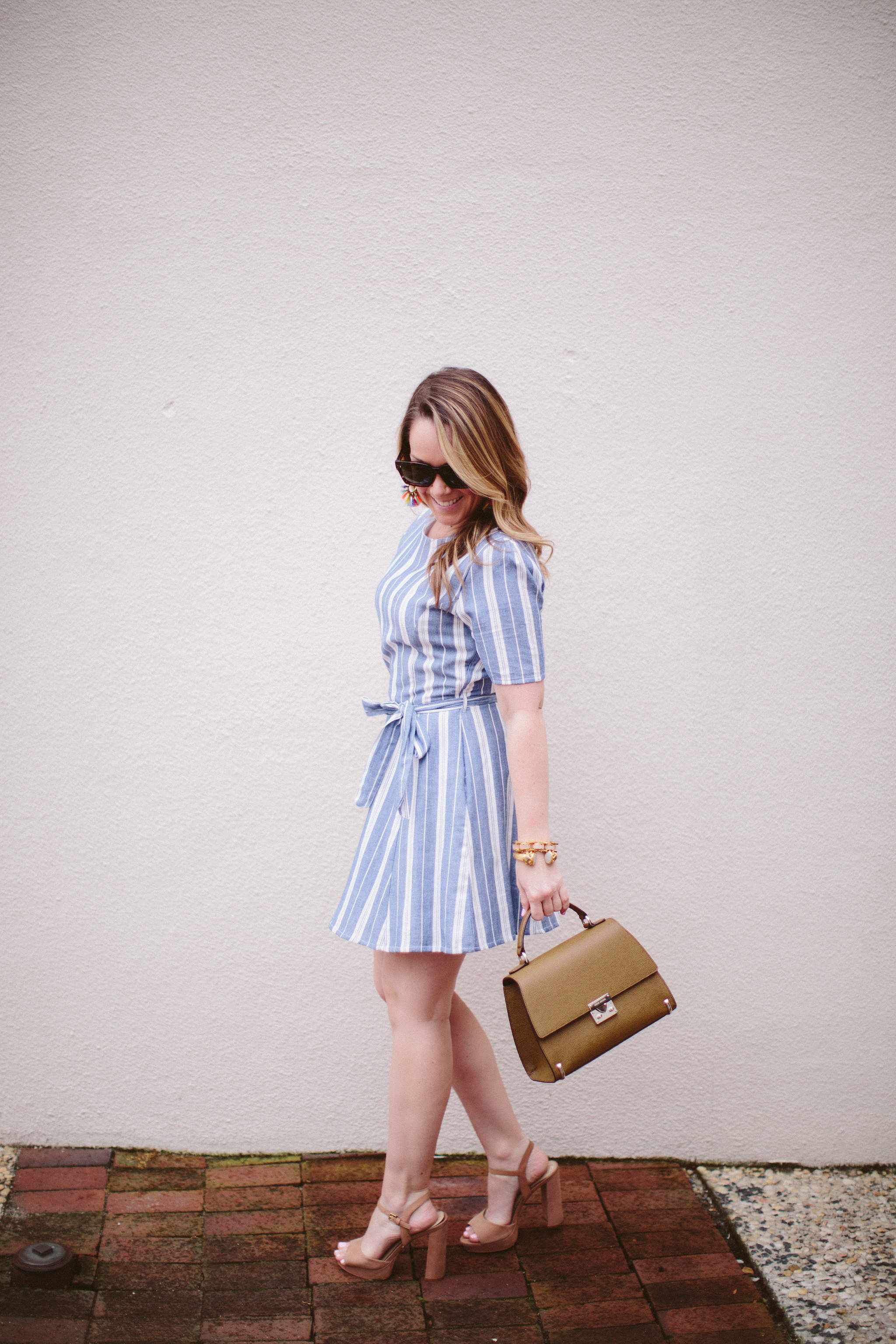 Stripes for Spring