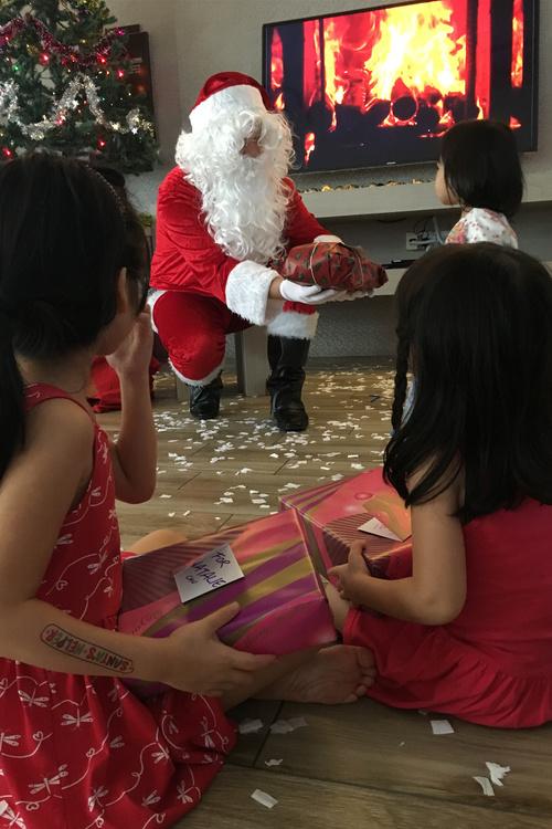 party_santa