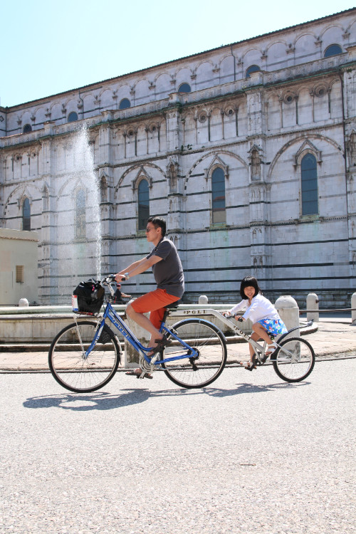 tagalong_bike