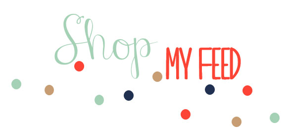 shop my feed