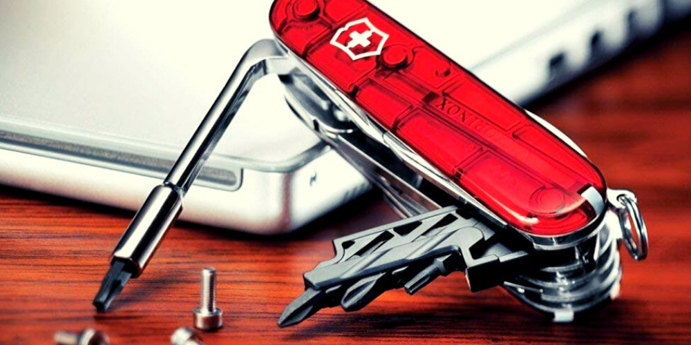 5 Best Pocket Multi Tool List