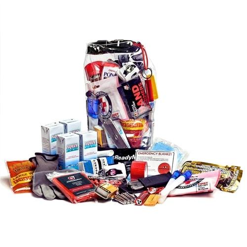 Car EDC Kit - Get Ready Now