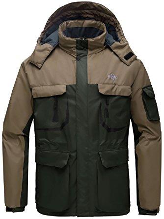 Car Bug Out Bag List - Waterproof Jacket