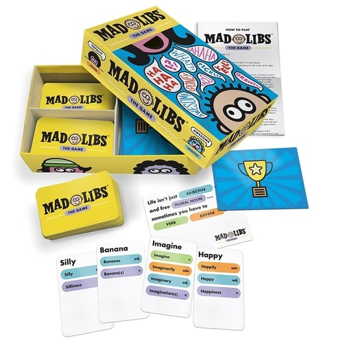 What To Pack In A Kids Bug Out Bag For Kids - Mad Libs