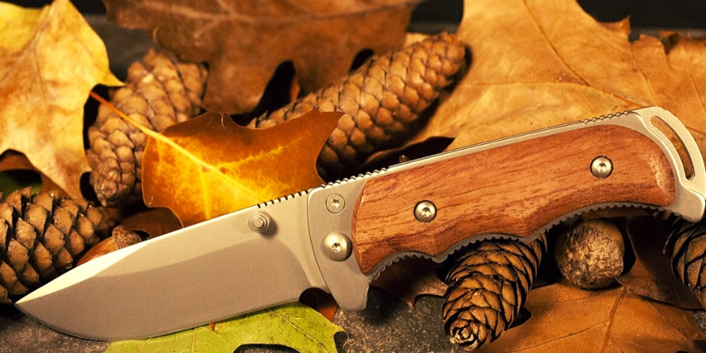 How To Use A Hunting Knife