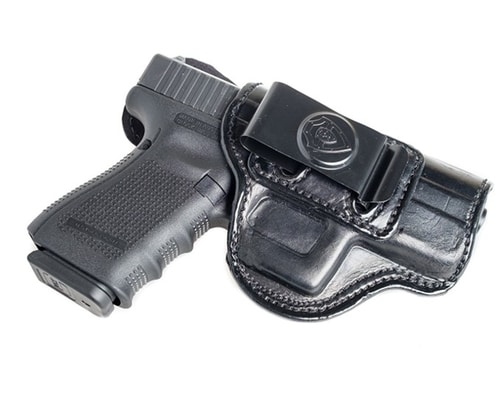 Urban Carry Holster Review - Sig Sauer P320 IWB